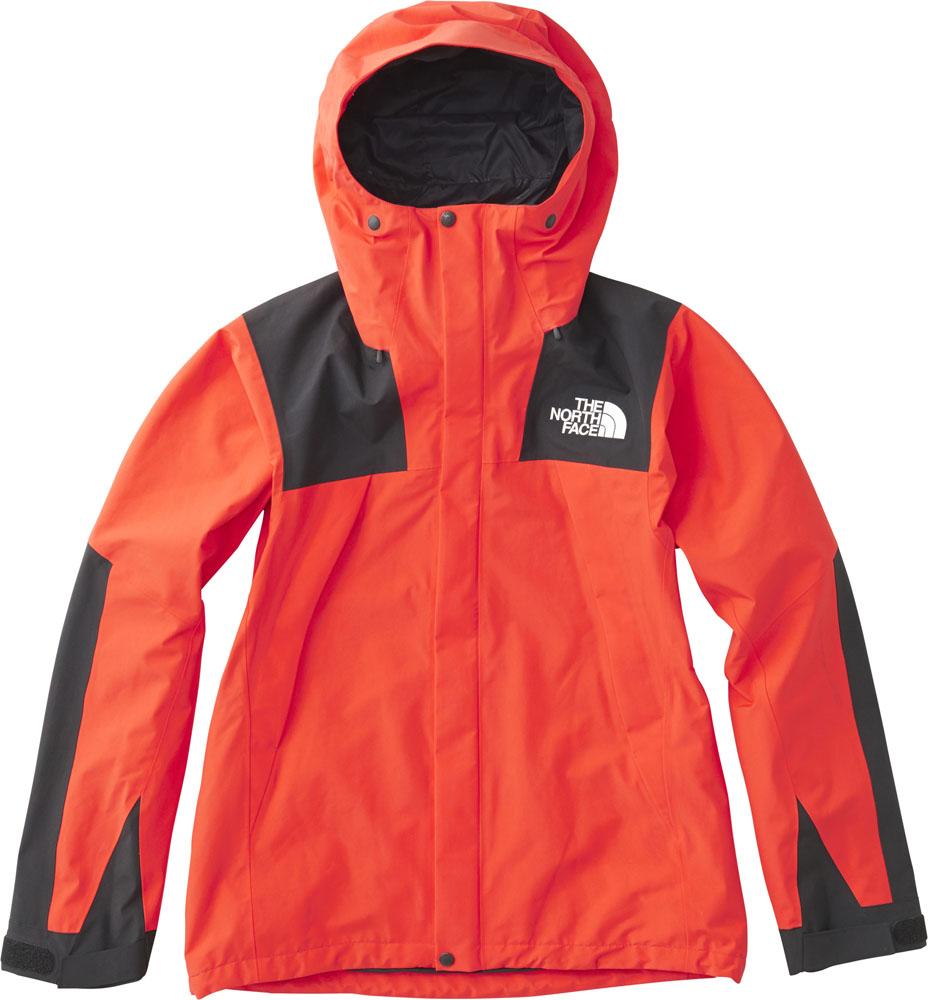 THE NORTH FACE(ノースフェイス)アウトドアウインドウェアマウンテンジャケット(メンズ) Mountain Jacket NP61800NP61800ファイアリーレッド