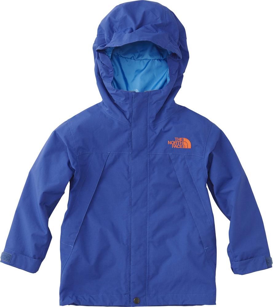 THE NORTH FACE(ノースフェイス)アウトドアスクープジャケット(キッズ/ベビー) Scoop Jacket NPJ61845NPJ61845