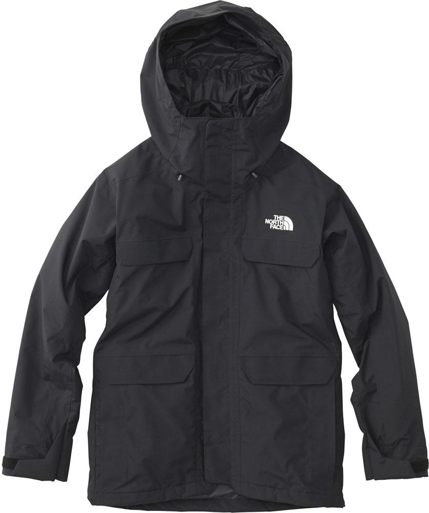THE NORTH FACE(ノースフェイス)アウトドアウインドウェアゲートキーパートリクライメイトジャケット(メンズ) Gatekeeper Triclimate Jacket NS61808NS61808ブラック