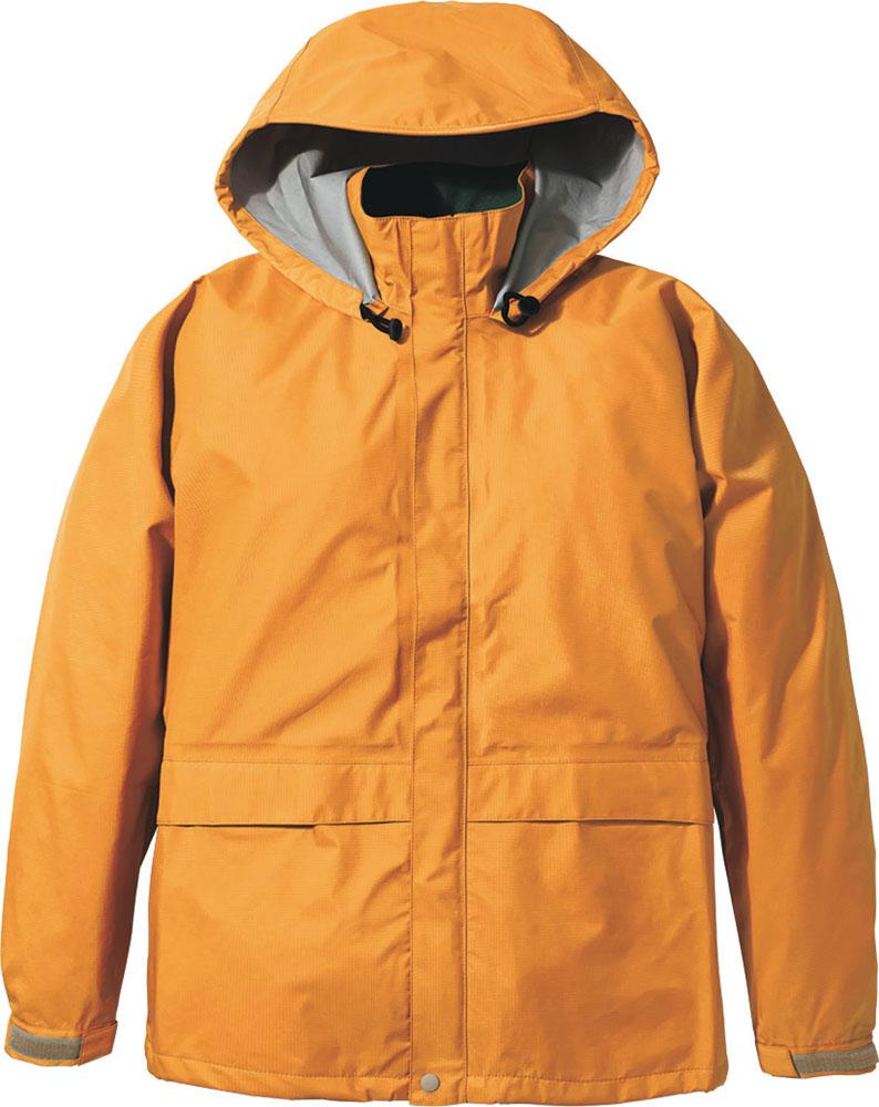 PUROMONTE(プロモンテ)アウトドアレインウェアゴアテックス レインスーツ(メンズ) SR135MSR135Mオレンジ