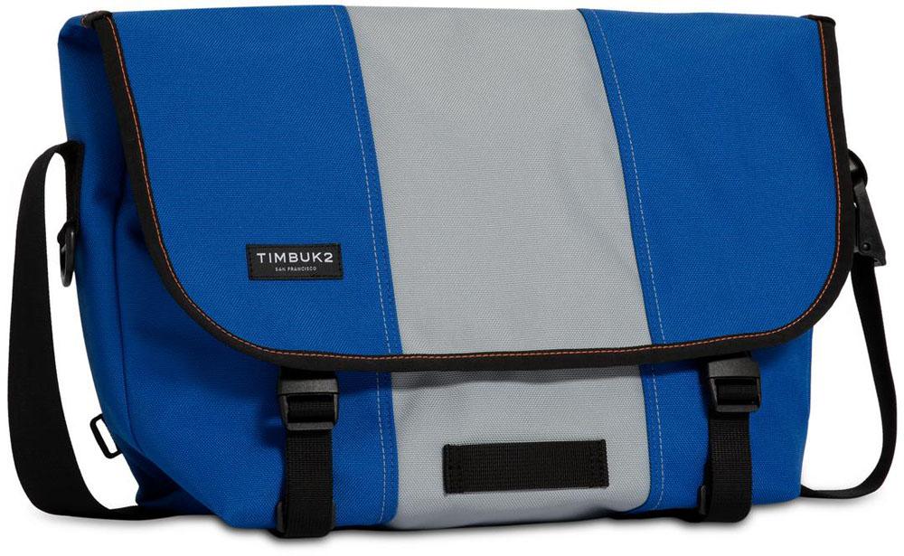TIMBUK2(ティンバック2)カジュアルクラシックメッセンジャー XS Track Classic Messenger Bag XS110812389