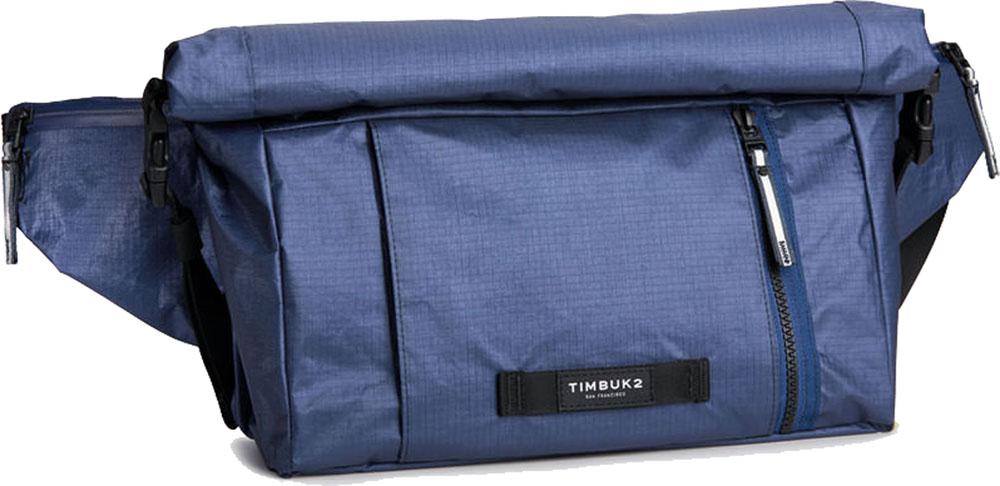 TIMBUK2(ティンバック2)カジュアルバッグURBAN MOBILITY Mission Sling(ミッションスリング) OS Blue Wish223231042