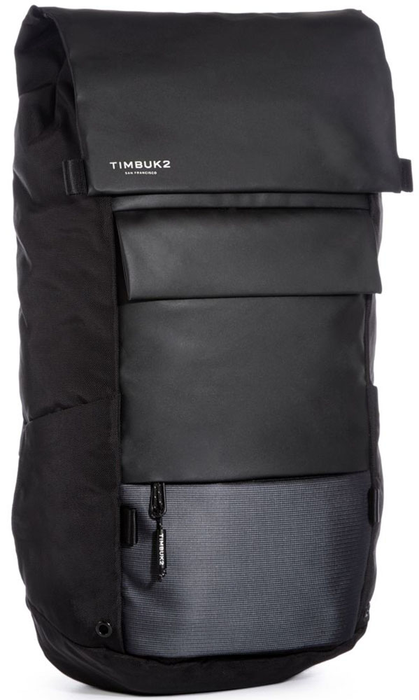 TIMBUK2(ティンバック2)カジュアルURBAN MOBOLITY Robin Pack(ロビンパック) OS JetBlack135436114