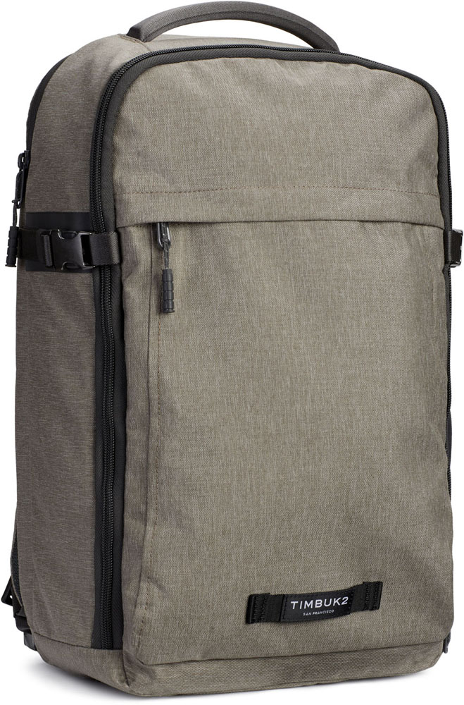 TIMBUK2(ティンバック2)カジュアルバッグURBAN MOBILITY Division Pack(ディビジョンパック) OS Oxide Heather184937941
