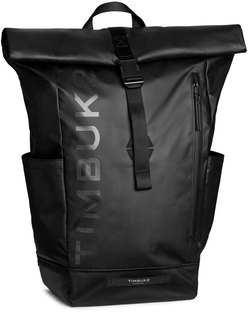 【送料無料ライン対応ショップ】TIMBUK2(ティンバック2)カジュアルURBAN MOBILITY エッチドタックパック Etched Tuck Pack OS Jet Black723136114