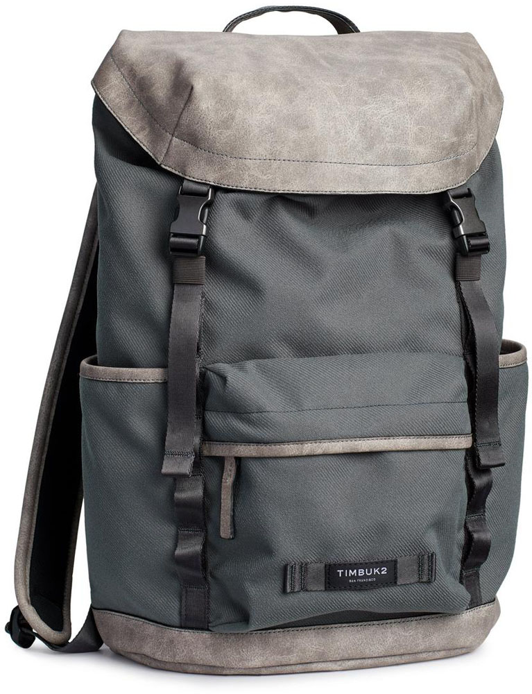 TIMBUK2(ティンバック2)カジュアルバッグURBAN MOBILITY Launch Pack(ローンチパック) OS Cement Felted853236071
