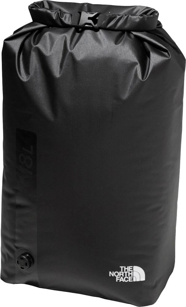 THE NORTH 全店販売中 FACE ノースフェイス アウトドア バッグ ブラック ノースフェイスアウトドアスーパーライトドライバッグ18L Superlight Dry Bag 防水 登山 18L キャンプ ロールトップ式 トレッキング ビーチ 驚きの価格が実現 スタッフバッグ マリン 耐水 海NN32103K