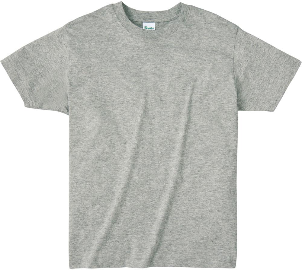 売店 Tシャツ モクグレー 25日限定P最大10倍 定価 15000083CA003 杢グレー ライトウェイトTシャツ