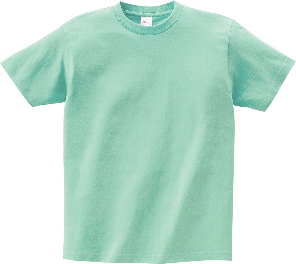 Tシャツ アイスグリーン 買物 25日限定P最大10倍 ヘビーウェイトTシャツ 舗 S00085CB195 杢グレー