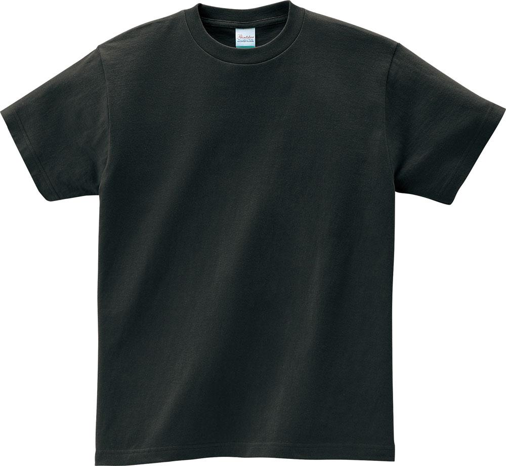 Tシャツ スモークブラック 25日限定P最大10倍 S00085CB223 杢グレー オンラインショップ ヘビーウェイトTシャツ 大決算セール