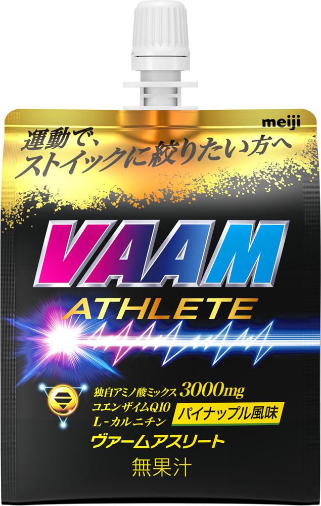 VAAM ヴァーム スポーツ飲料 24個2650008 ヴァームスーパーヴァームゼリー 当店限定販売 信憑