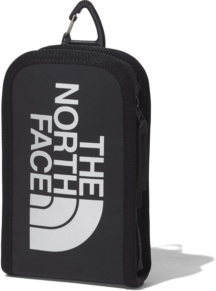 THE NORTH FACE ノースフェイス アウトドア バッグ ブラック ノースフェイスアウトドアBCユーティリティーポケット BC フェス バッグアクセサリ ポーチ 超激安特価 デイリーNM82002K スマートフォン コンパクトカメラ 売り込み Pocket キャンプ Utility