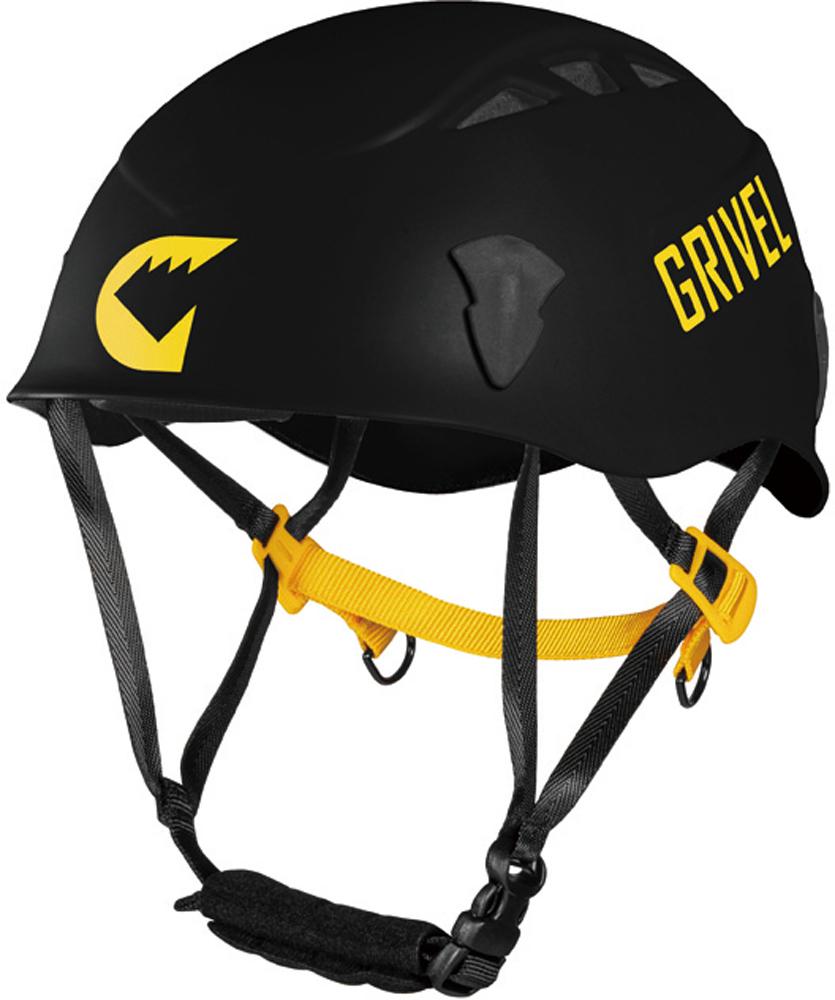 Grivel グリベル アウトドア ヘルメット 品質検査済 ブラック 18日限定P最大10倍 2.0 FIT サラマンダーヘルメット グリベルアウトドアSalamander GV-HESAL2GVHESAL2 人気ブランド多数対象 JAPAN