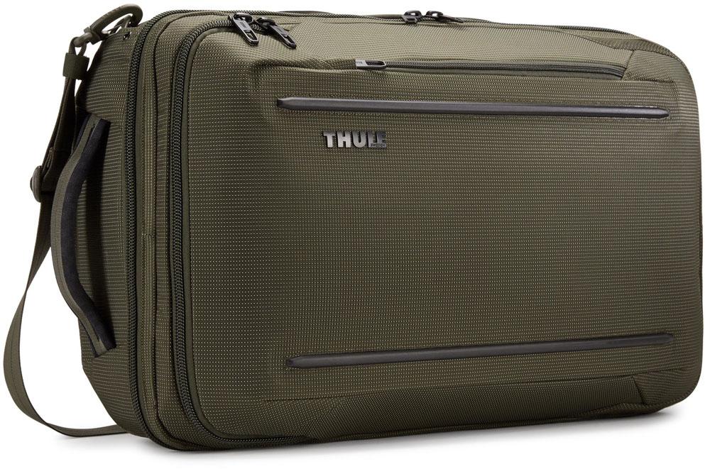 スーリー(THULE)カジュアルクロスオーバー2 コントリビュート キャリーオン Thule Crossover 2 Convertible Carry On ショルダーバッグ バックパック 機内持ち込み 手荷物 バッグ3204061:ロッジ店