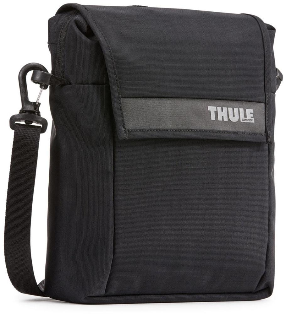 スーリー THULE バッグ 爆買い新作 Black 25日限定P最大10倍 パラマウントクロスボディバッグ Thule Paramount Crossbody レディース Bag トート メンズ 正規品 ユニセック ショルダーバッグ クロスボディバッグ タブレット