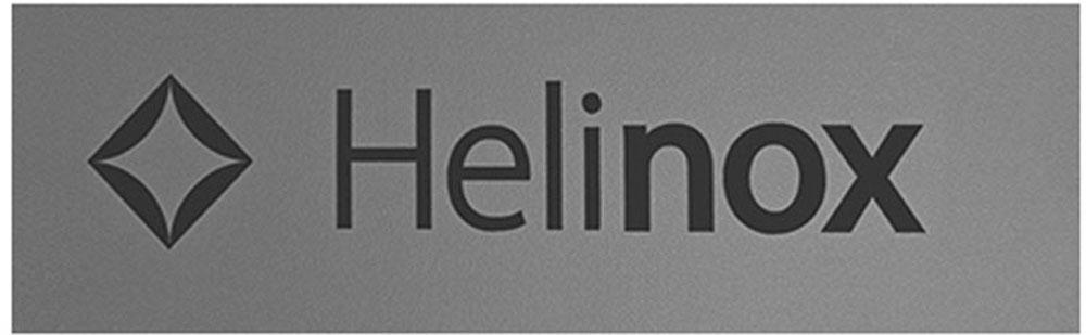 Helinox ヘリノックス アウトドア アクセサリーその他 ブラック 新品未使用正規品 25日限定P最大10倍 キャンプ L 直営店 シール ロゴステッカー 19759015001 ステッカー