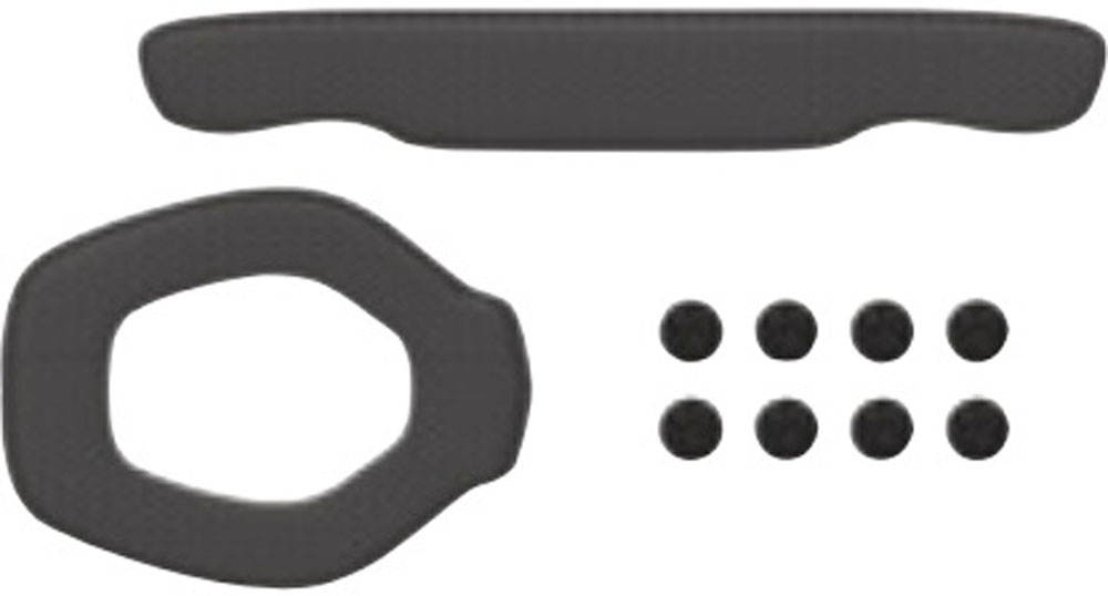 PETZL ペツル アウトドア グッズその他 ヘルメット用交換フォーム Replacement foam スペアフォーム ヘルメット フォーム 海外輸入 クライミング マウンテニアリング アウトドアヘルメット 交換 正規品送料無料 スペアA042MA00