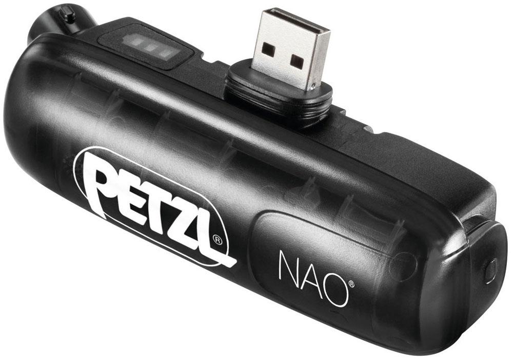 【送料無料ライン対応ショップ】PETZL(ペツル)アウトドアNAO(ナオ) バッテリー E36200 2E362002