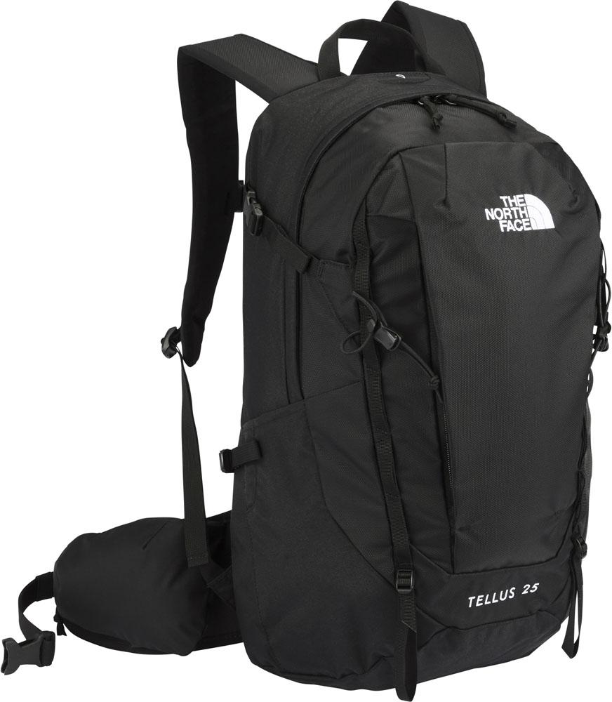 THE NORTH FACE(ノースフェイス)アウトドアテルス25 Tellus 25 リュック バッグ ザック かばん 鞄 登山 トレッキング ハイキング アウトドア メンズ レディースNM61811K