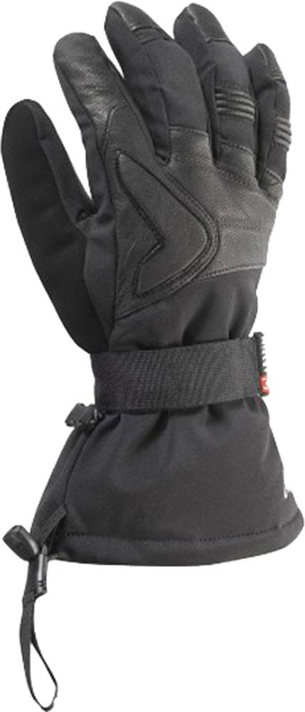 MILLET(ミレー) アウトドア 手袋 BLACK-NOIR 【3/11(水)01:59まで★エントリーでP10倍】MILLET(ミレー)アウトドアロング 3イン1ドライエッジ グローブMIV8115