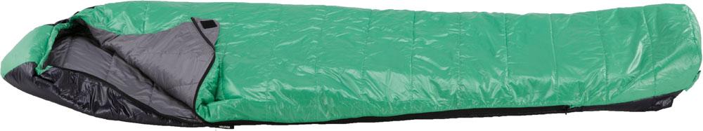 ISUKA(イスカ)アウトドアテント・シュラフアルファライト 300X1056フラッシュグリーン