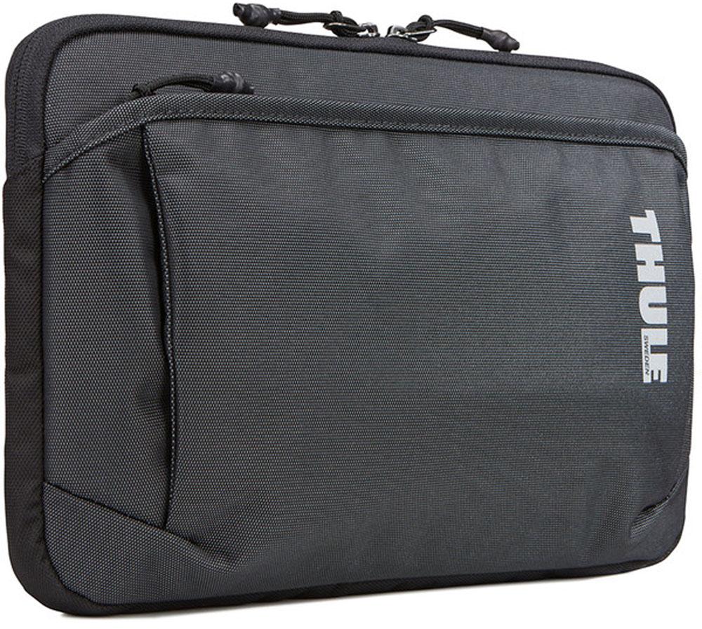 """スーリー(THULE)カジュアルSubterra Sleeve MacBook Air 11"""" Dark Shadow3203420"""