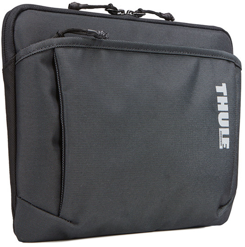 "スーリー(THULE)カジュアルSubterra Sleeve MacBook 12"" Dark Shadow3203421"