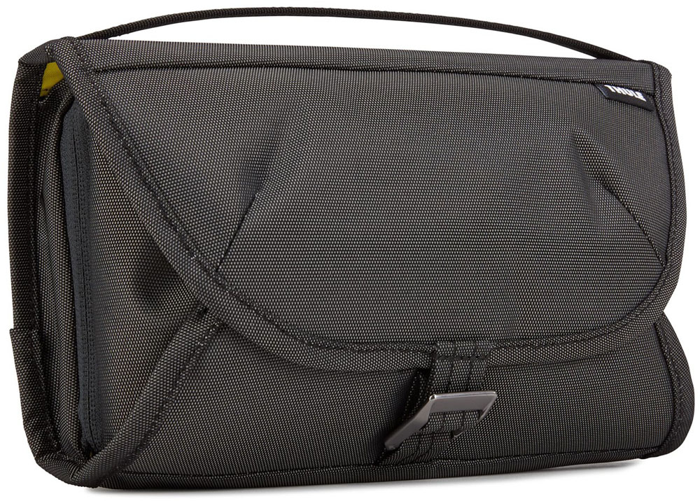 スーリー(THULE)カジュアルSubterra Toiletry Bag Dark Shadow3203910