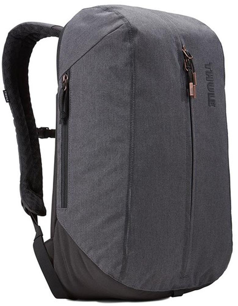 スーリー(THULE)カジュアルVea Backpack 17L 黒3203506
