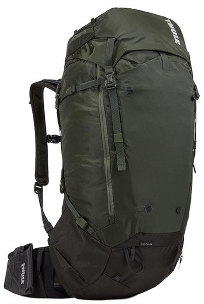 スーリー(THULE)カジュアルバッグVersant 70L Men's Dark Forest3203561