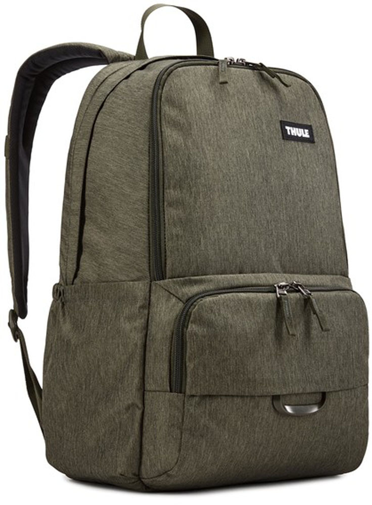スーリー(THULE)カジュアルAptitude Backpack 24L Forest Night3203878