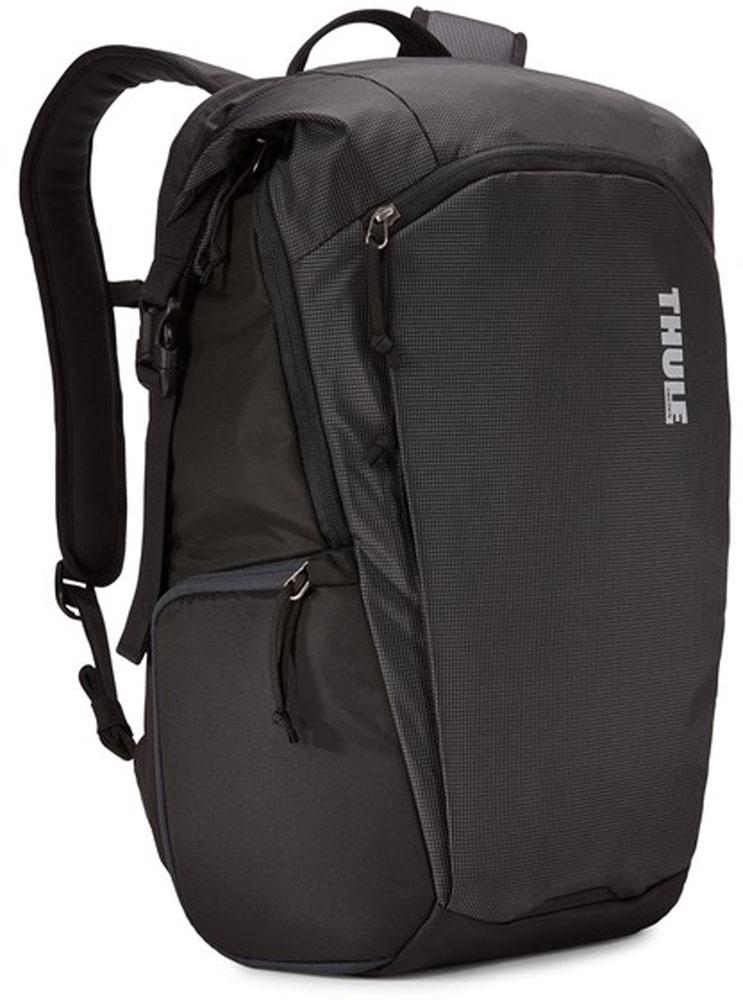 スーリー(THULE)カジュアルバッグEnRoute Camera Backpack 25L Black3203904