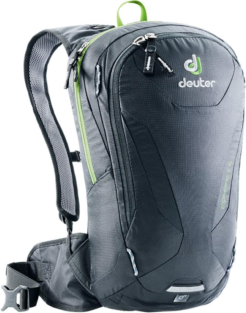 DEUTER(ドイター)アウトドアバッグコンパクト 6D3200018ブラック
