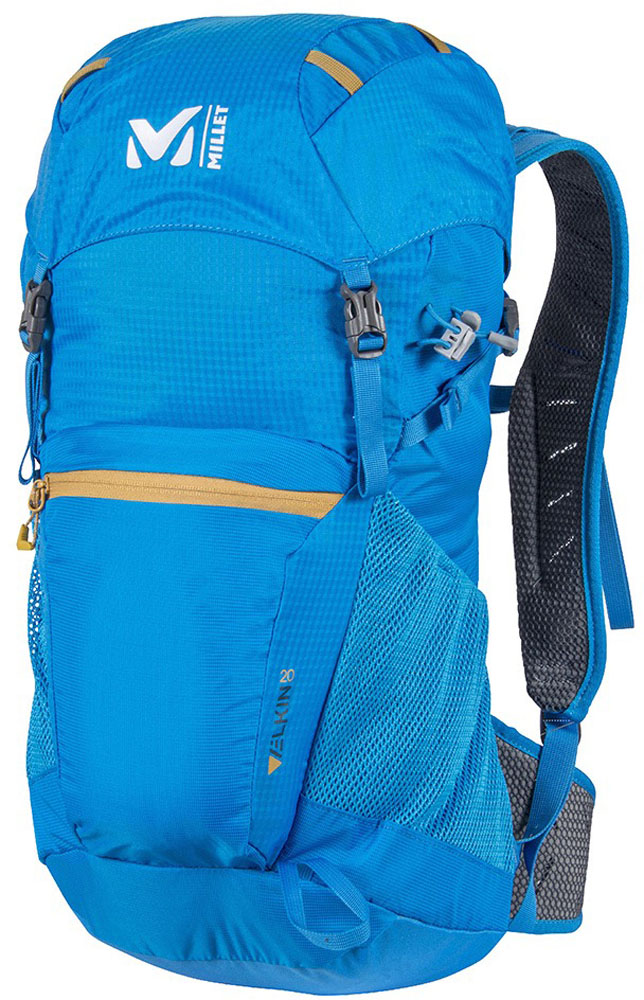 MILLET(ミレー)アウトドアバッグウェルキン 20 WELKIN 20MIS2180ELECTRIC BLUE
