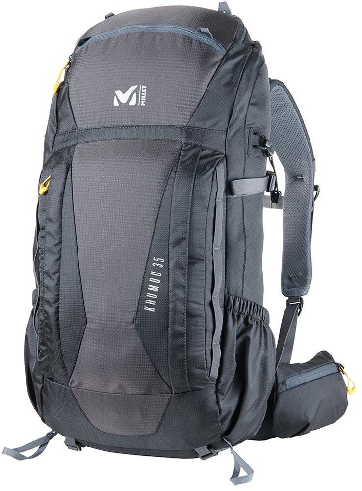 MILLET(ミレー)アウトドアバッグクンブ 35 KHUMBU35 MIS0600MIS0600CASTELROCK