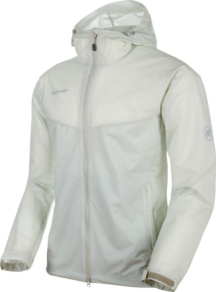 MAMMUT(マムート)アウトドアウインドウェアGlider Jacket AF Men 1012-00210101200210dark white