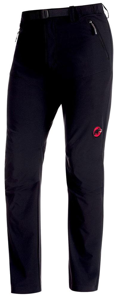 MAMMUT(マムート)アウトドアウインドウェアソフテックトレッカーズパンツ(メンズ) [SOFtech TREKKERS Pants Men] 1020-09760102009760ABK
