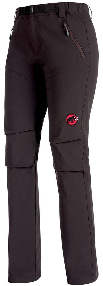 MAMMUT(マムート)アウトドアウインドウェアSOFtech TREKKERS Pants Women102009770ABISON
