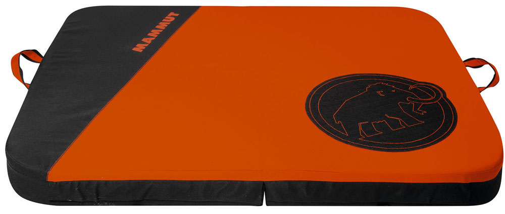 MAMMUT(マムート)アウトドアグッズその他Slam Pad 2290-00810229000810dark orange