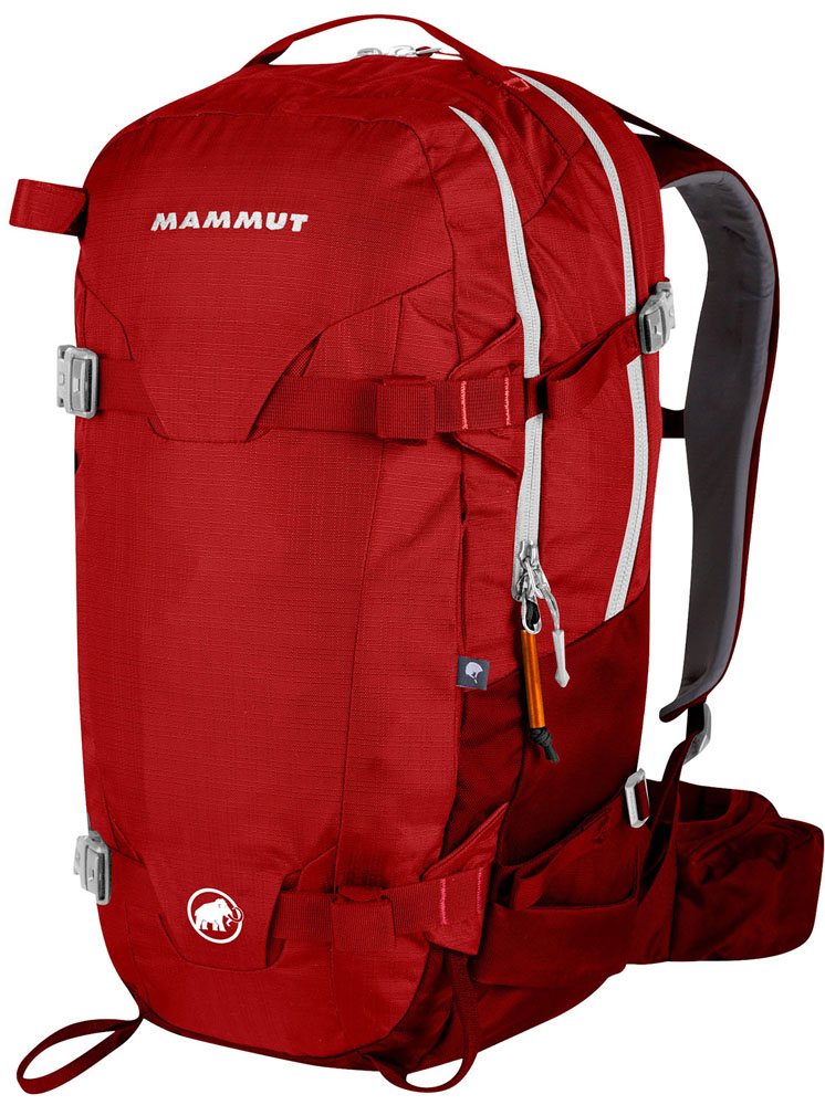 MAMMUT(マムート)アウトドアバッグNirvana Pro 25L251002282ALAVA-D LAVA