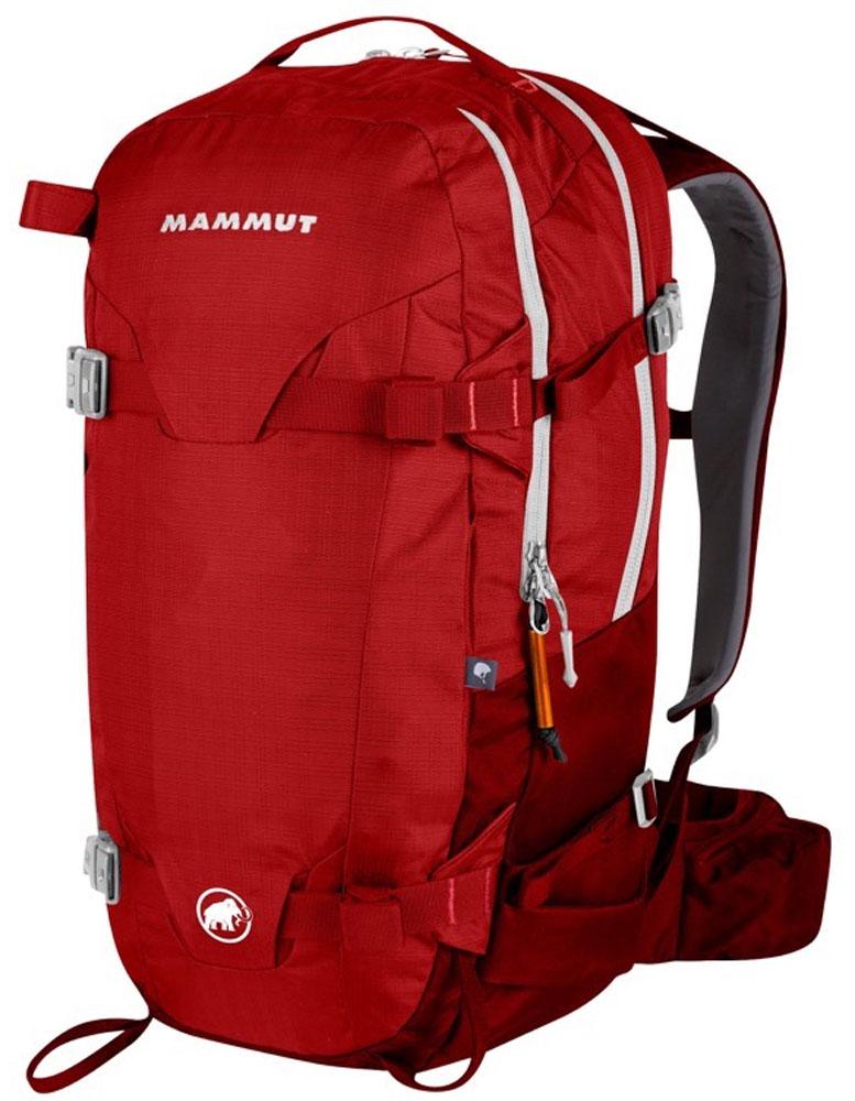 MAMMUT(マムート)アウトドアバッグNirvana Pro 35L 2510-02282251002282Blava-darklava
