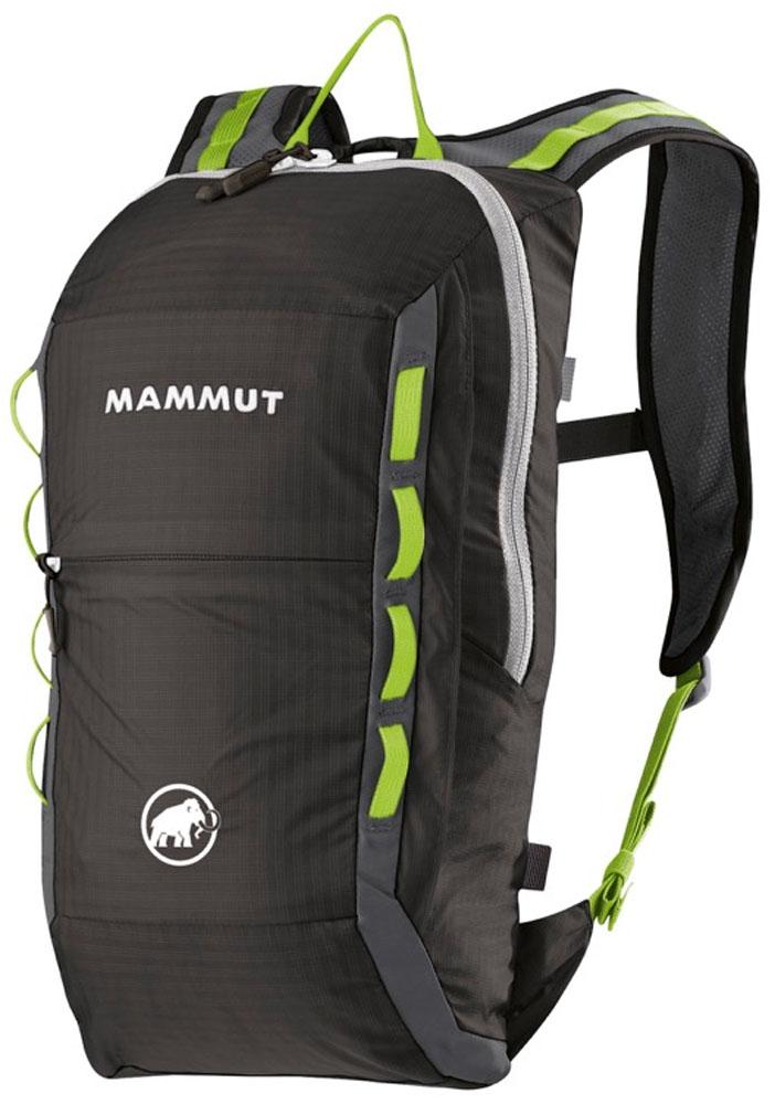 MAMMUT(マムート)アウトドアバッグNEON LIGHT (ネオンライト) 12 L251002490GRAPHITE