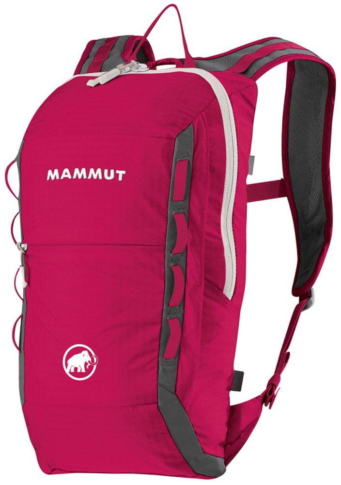 MAMMUT(マムート)アウトドアバッグNEON LIGHT (ネオンライト) 12 L251002490MAGENTA