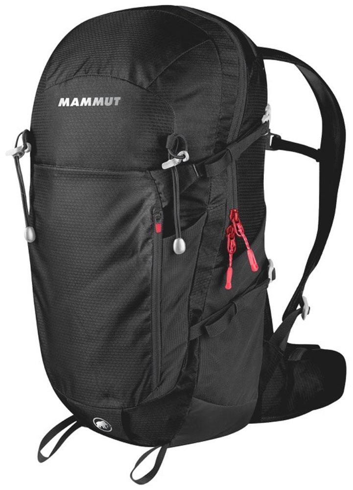 MAMMUT(マムート)アウトドアバッグリチウム ジップ 24L Lithium Zip 2530-03451253003451black
