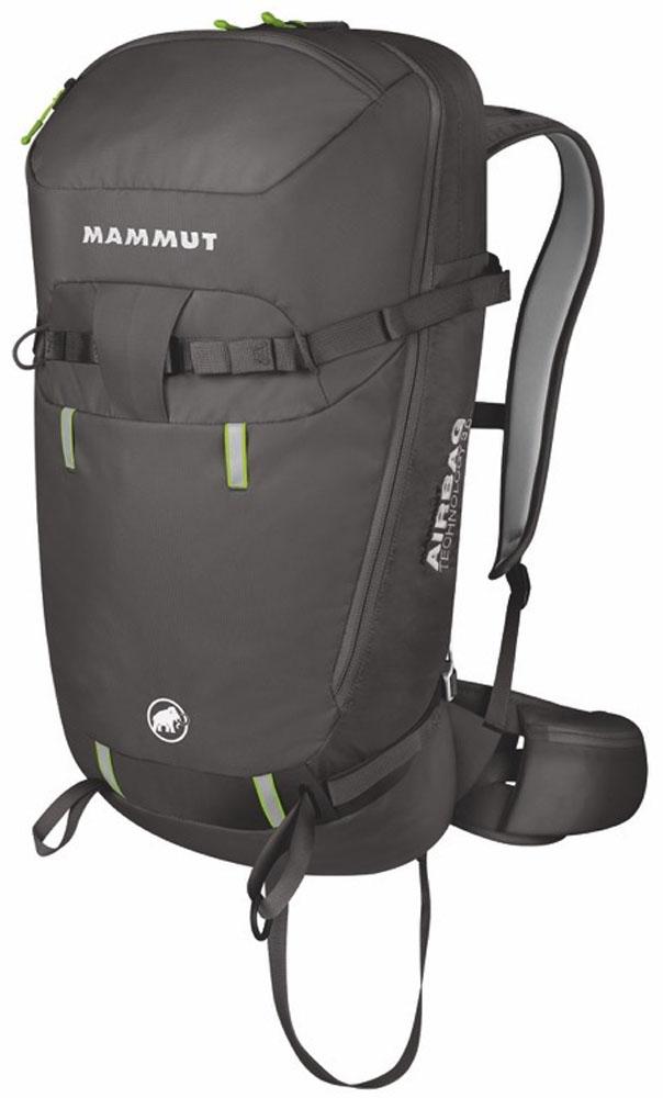 MAMMUT(マムート)アウトドアバッグLight Removable Airbag 3.0 2610-01500261001500graphite