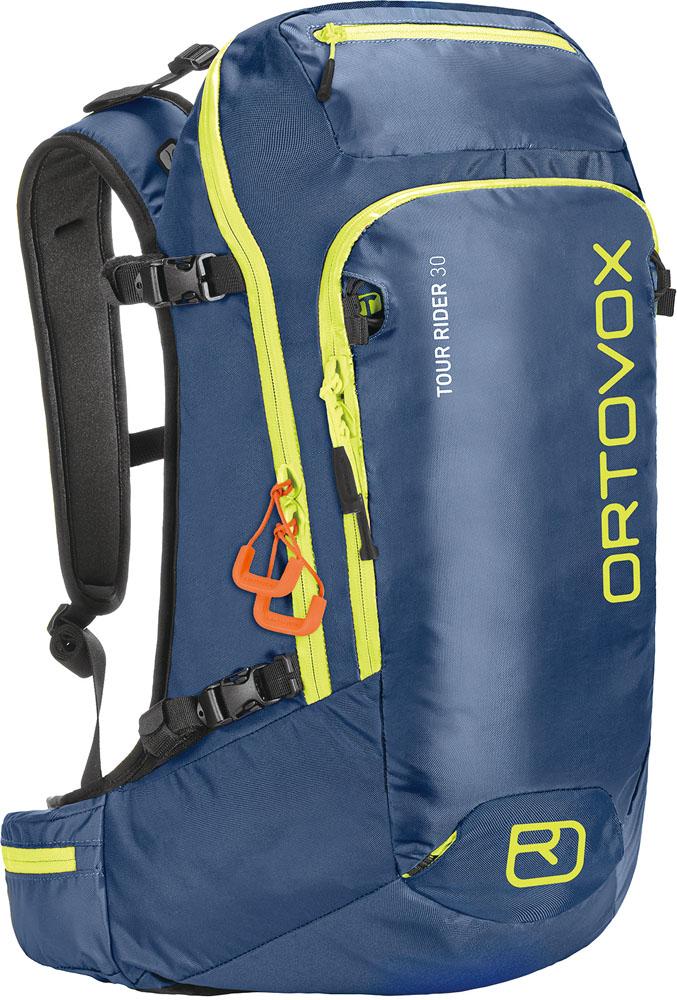 ORTOVOX(オルトボックス)アウトドアグッズその他TOUR RIDER 30 (ツアーライダー30) OV-46091OV46091ナイトブルー