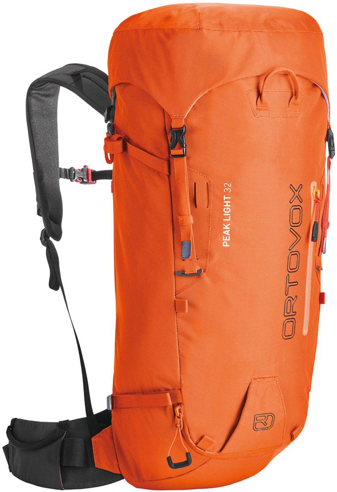ORTOVOX(オルトボックス)アウトドアバッグピークライト32 OV-46253OV46253オレンジ