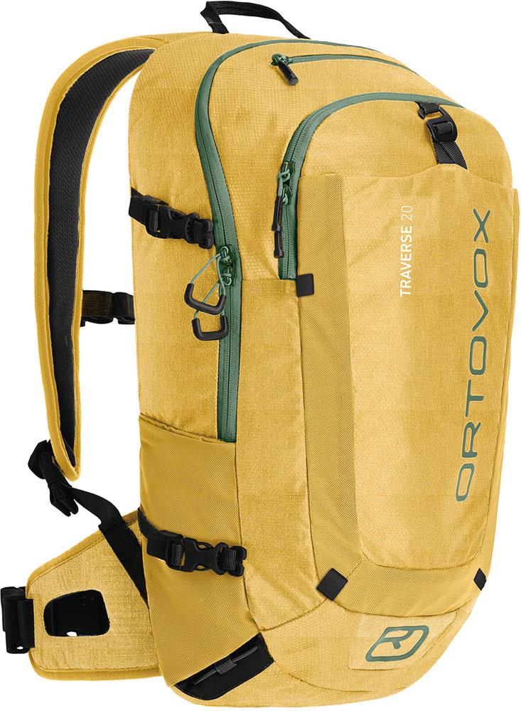 ORTOVOX(オルトボックス)アウトドアTRAVERSE 20 (トラバース20) OV-48520OV48520