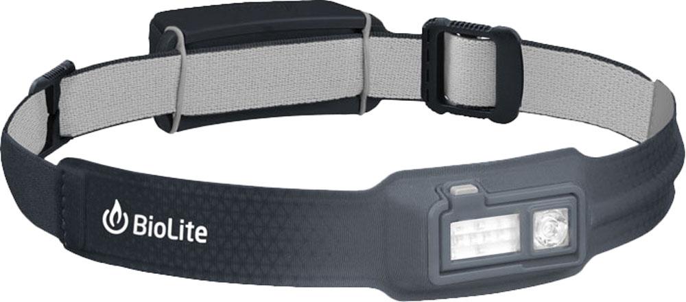BioLite(バイオライト)アウトドアヘッドランプ 防災グッズ 停電対策1824251
