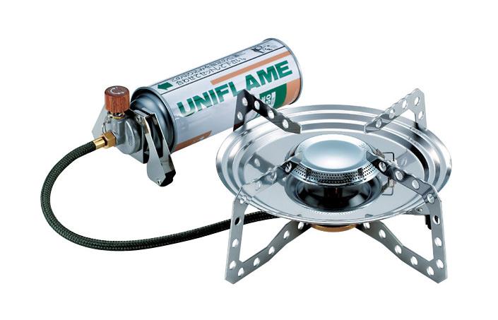 ユニフレーム(UNIFLAME)アウトドア食器・燃料テーブルトップバーナー US-D 610138610138